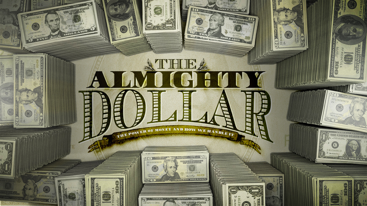 Image result for the almighty dollar